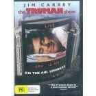 The Truman Show DVD