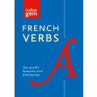 Collins Gem French Verbs
