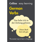 Collins Easy Learning German Verbs (Fourth Edition)