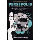 Persepolis I & II (Graphic Novel)
