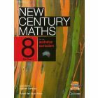 New Century Maths 8 for the Australian Curriculum (NSW Stage 4)