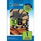 New Century Maths 10 for the Australian Curriculum NSW (1 Access Code)