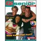 Genau Senior WB/DVD Revised Edition