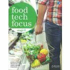 Food Tech Focus Stage 6 Student Book & 4 Access Codes