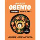 Obento Supreme 5e Student Book with 1 Access Code