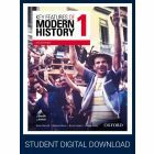 Key Features of Modern History 1 Year 11 Student obook assess (Access Code)