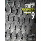 Oxford Insight Mathematics 9 5.1/5.2 AC for NSW Student Book + oBk/as