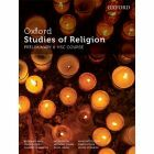 Oxford Studies of Religion (Preliminary and HSC Course) [Limited stock available]