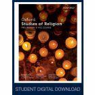 Oxford Studies of Religion Digital (Access Code)