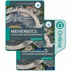 IB Mathematics: Applications and Interpretation. Higher Level