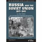Russia and the Soviet Union 1917-1941 (2018 edition)
