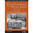 The Julio-Claudians and the Roman Empire AD14-69 (2018 edition)
