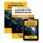 Australia in the Global Economy 2021 Student Book, eBook and Workbook