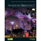 Jacaranda Geoactive 2 NSW AC Stage 5 LearnON & Print