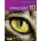 Jacaranda Science Quest 10 for the Australian Curriculum 3E learnON & Print