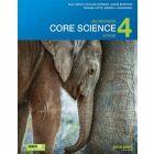 Jacaranda Core Science Stage 4 NSW AC 2ed learnON & Print