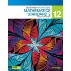 Jacaranda Maths Quest NSW 12 Mathematics Standard 2 5E Print + eBookPlus