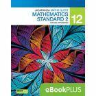 Jacaranda Maths Quest 12 Mathematics Standard 2 5E eBookPLUS (Access Code)