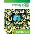 Jacaranda Business Studies in Action Preliminary 5E eBookPLUS (Access Code)
