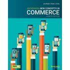 Jacaranda New Concepts in Commerce 4E NSW AC Print & learnON