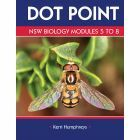 Dot Point NSW Biology Modules 5 to 8