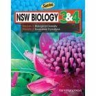 Surfing NSW Biology Modules 3 & 4