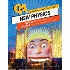 NSW Q & A Physics Modules 7-8