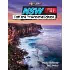 Spotlight NSW Earth & Environmental Science Modules 1 to 4
