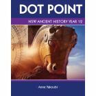 Dot Point NSW Ancient History Year 12