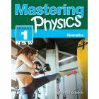 Mastering Physics NSW Module 1: Kinematics