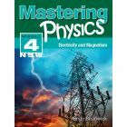 Mastering Physics NSW Module 4: Electricity and Magnetism
