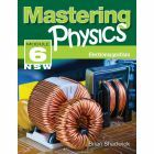 Mastering Physics NSW Module 6: Electromagnetism