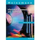 Heinemann Information Processes and Technology HSC Course (Available to Order)