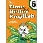 Time for Better English 6