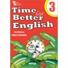 Time for Better English 3