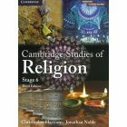 Cambridge Studies of Religion Stage 6 3ed Pack (Textbook and Interactive Textbook) [Limited stock available]