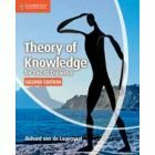 Theory of Knowledge for the IB Diploma 2ed