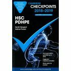 Cambridge Checkpoints HSC PDHPE 2018-2019