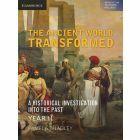 The Ancient World Transformed Year 11 (Print & Digital)