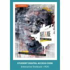 Art and Me: Senior Visual Arts Stage 6 (Digital Access Code)