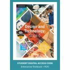 Design & Technology Stage 6 (Digital Access Code)
