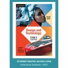 Design & Technology Stage 6 2e (Digital Access Code)