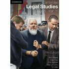 Cambridge Legal Studies Stage 6 Year 11 5e print and interactive textbook