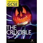 York Notes for GCSE (Grades A*-G): The Crucible