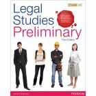 Legal Studies  Preliminary 3rd Edition with CD