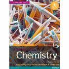 Pearson Baccalaureate Chemistry Standard Level 2e (Book + eBook)
