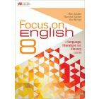 Focus on English 8 Student Book + eBook