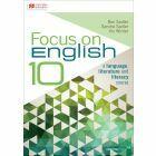 Focus on English 10 Student Book + eBook