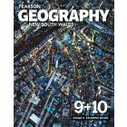 Pearson Geography New South Wales Stage 5 Student Book with access code