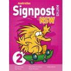 Australian Signpost Maths NSW 2 Student Activity Book 2ed